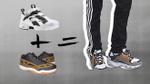 Nike + Reebok = Biti's 'Sếp' Tùng vừa khoe, thật không?