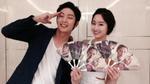 Cuối cùng thì 'Tứ hoàng tử' Lee Jun Ki đã thoát 'ế'
