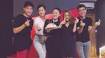 Clip: Đông Nhi và các học trò The Voice bí mật tổ chức sinh nhật cho Huyền Dung