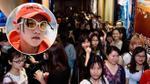 Fan Hà Nội xếp hàng dài chờ mua album của Sơn Tùng M-TP