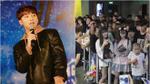 Fan Thủ đô hô vang tên Sơn Tùng, phấn khích với lời hứa 'phát hành nhiều album'