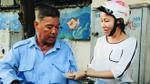 Chuyện chú xe ôm lớn tuổi và lòng tốt lan tỏa của người Sài Gòn