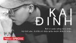 Kai Đinh: 'Cuộc sống là kì diệu. Và tình yêu, là điều kì diệu giữa muôn điều kì diệu'