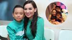 Vừa tiết lộ về con gái ruột, Phi Nhung vui vẻ đón sinh nhật bên các con nuôi