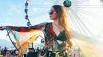 Coachella 2017: 'Phát súng' chào Hè với loạt street style cực chất của những cô nàng sexy nhất nước Mỹ