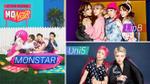 Cái tên nào trong 3 nhóm nhạc tân binh Vpop sẽ thắng thế lần khai màn 2017?