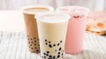 Nghiện trà sữa trân châu? Vậy thì bạn cần phải biết cách uống sao cho an toàn!