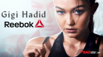 Gigi Hadid hé lộ sản phẩm mới trong chiến dịch quảng bá Reebok, bạn đã chuẩn bị tâm lý sẵn sàng chưa?