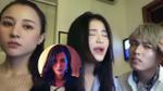 Ấn tượng trước những màn cover 'Xin anh đừng' ngọt lịm của học trò Đông Nhi tại The Voice
