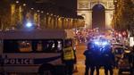 Pháp: Tấn công khủng bố ở Paris, 1 sĩ quan cảnh sát thiệt mạng