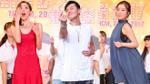 Dàn sao TVB 'bung xõa' hết mình cùng cộng đồng fan Việt