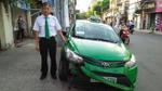 Tài xế taxi Mai Linh kể lại giây phút lao xe vào tên cướp, giải oan cho người phụ nữ bị giật túi xách