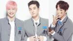 Top 10 Produce 101: Cộng đồng gay xứ Hàn lựa chọn khác hẳn chị em!