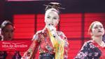 'Geisha' Yến Trang quyến rũ, lạnh lùng trả thù người yêu trên sân khấu Remix NewGen