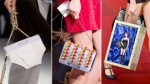 Túi vỉ thuốc của Moschino đã là gì, trước đó còn vô vàn kiểu dáng… độc dị hơn nhiều