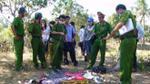 Bé gái 9 tuổi nghi bị giết, cưỡng bức ở miền Tây