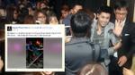 Noo Phước Thịnh áy náy, tìm fan nữ đứng khóc vì bảo vệ không cho vào cổ vũ