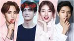 Đây là 4 thần tượng được dự đoán sẽ thăng hạng cao nhất trên màn ảnh Hàn năm 2017