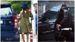 Giữa tâm bão, Dispatch 'chơi lớn' tung loạt ảnh hẹn hò bí mật của Lee Sung Kyung - Nam Joo Hyuk