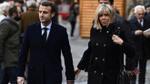 Chuyện tình của ứng viên Tổng thống Pháp 39 tuổi với người vợ tròn 63 xuân xanh