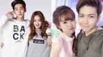 Những điểm trùng hợp thú vị trong chuyện tình 'chị em' của hai cặp đôi Nam Joo Hyuk - Lee Sung Kyung và Kelvin Khánh - Khởi My