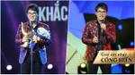 Sau lùm xùm ERIK - ST.319, Khắc Hưng hát 'Sau tất cả' trên sân khấu Cống Hiến 2017
