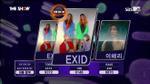 Đạt điểm số kỷ lục, EXID đánh bại Minzy để đem về chiếc cúp đầu tiên