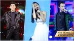 Noo - Đông Nhi - Soobin: Đem loạt hit 'đốt cháy' sân khấu Cống Hiến 2017