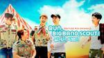 """""""Run, BIGBANG Scout!"""" - Show tự tế mới toanh của BigBang mà các fan không thể bỏ lỡ"""