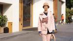 #day3: Phan Linh - Hà Kino dẫn đầu top street style với trang phục… rất khác