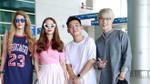 Celine Farach - cô nàng xinh đẹp nhất mạng xã hội được dàn sao Việt hùng hậu đón tiếp!