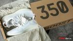 Giờ G đã điểm, đập hộp cận cảnh xem 'dung nhan' cô nàng 'Bạch Tuyết' mang tên Cream White!