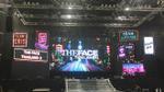 ĐỘC QUYỀN: Chiêm ngưỡng sân khấu 'đại lộ' chất lừ của Chung kết The Face Thailand 3 trước giờ G