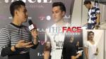 Bỏ giới hạn quốc tịch, casting The Face Men Thailand rộn ràng không kém phiên bản nữ