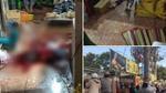 Ngáo đá, con trai nhẫn tâm giết hại mẹ ở Đồng Nai