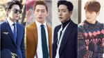 Mỹ nam trong phim Hàn 'siêu nhân' đến mức này, cảnh sát chắc sắp thất nghiệp hết cả thôi!