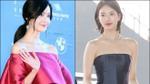 Yoona - Suzy tỏa sáng trên thảm đỏ Baeksang Arts Awards 2017