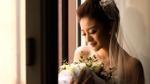 Thiệp cưới điện tử của vợ chồng An Dĩ Hiên được thiết kế theo đúng 'tâm hồn thiếu nữ'
