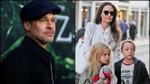 Mặc Brad Pitt đau khổ, Angelina Jolie thường xuyên dẫn các con đi chơi