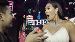 Đây là phản ứng của Lukkade khi nghe tin Minh Tú sẽ là HLV The Face Việt Nam mùa 2