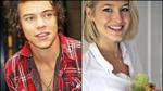 Harry Styles 'đổ gục' trước tình mới sau lịch sử hẹn hò đầy lộn xộn với Taylor Swift và Kendall Jenner