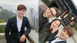 Ưng Đại Vệ nhờ đạo diễn phim của Lưu Đức Hoa thực hiện MV mới tại Hong Kong