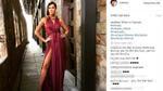 'Chị Đại' Lukkade Metinee bất ngờ đăng ảnh instagram thông báo đang ở The Face Việt Nam