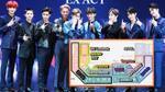 Dream Concert 2017 khiến fan hoang mang khi hé lộ sơ đồ chỗ ngồi 'loạn cào cào'