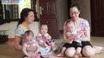 Bà mẹ 25 tuổi sinh 5 con: 'Giúp việc không dám nhận, người làm được mấy ngày… bỏ chạy mất'