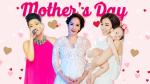 Ngày của mẹ, lắng đọng khúc hát tình mẹ thương con của sao V-pop
