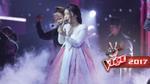 Diện hanbok hát hit Sơn Tùng M-TP, Han Sara 'lạc trôi' vào Bán kết The Voice 2017