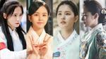 Đi tìm nữ hoàng phim cổ trang Hàn Quốc trong năm 2017