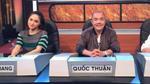 Nghệ sĩ Quốc Thuận: 'Chương trình nào có Hương Giang thì đừng nghĩ đến tôi'