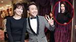 Không chỉ nói chuyện, Trấn Thành và Hari Won còn chủ động chụp ảnh chung với Mai Hồ